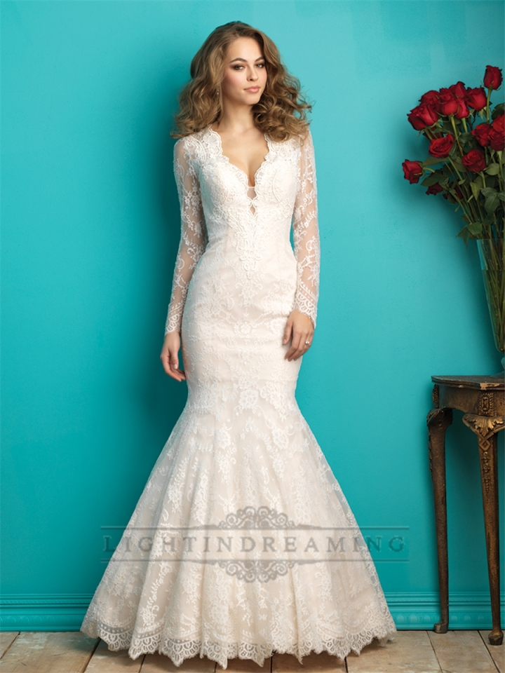 long-sleeves-plunging-v-neck-lace-wedding-dress-with-sheer-illusion-back-1510091002-1