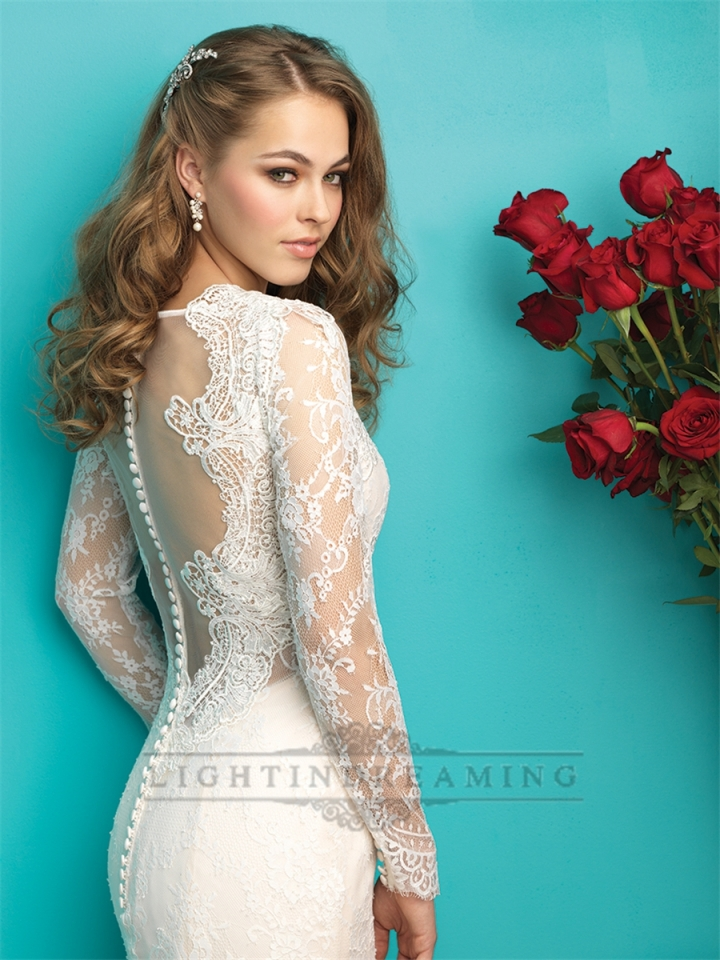 long-sleeves-plunging-v-neck-lace-wedding-dress-with-sheer-illusion-back-1510091002-3
